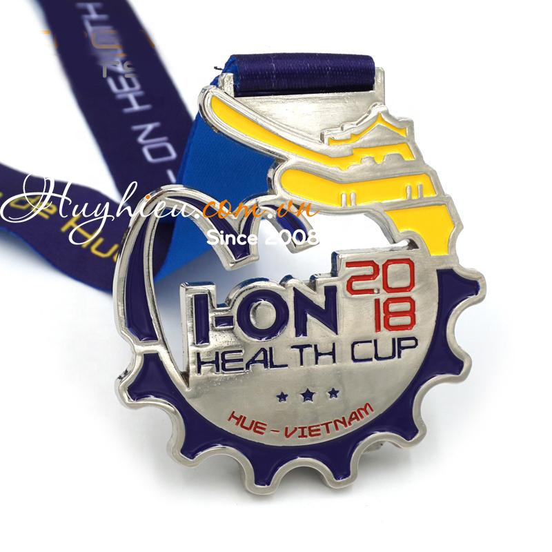 Huy chương thể thao 25