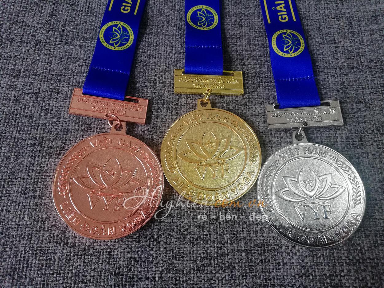 Huy chương thể thao 38