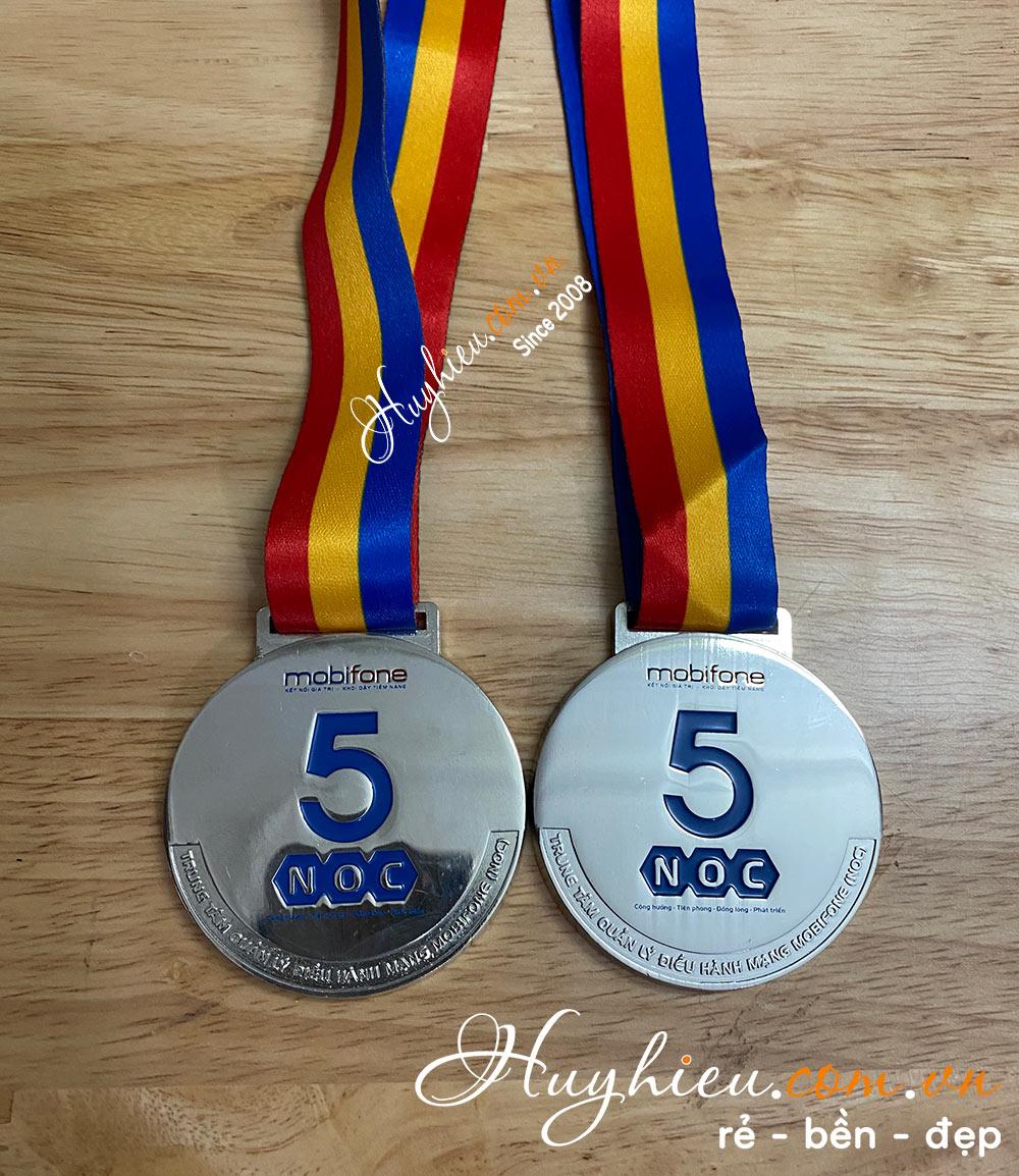 Huy chương thể thao 43